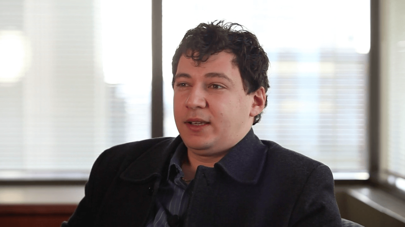 Milan Vrekic on the Secrets Behind TitanFile's Success