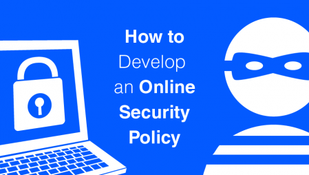 How to Develop an Online Security Policy | TitanFile: https://www.titanfile.com/blog/how-to-develop-an-online-security...