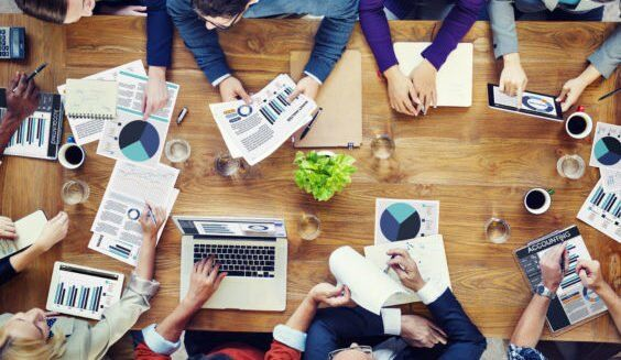 The Return on Investment of Collaboration