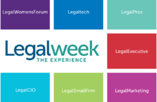 LegalWeek New York 2017