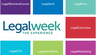 LegalWeek New York 2017