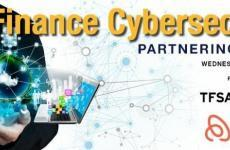 Finance Cybersecurity Partnering Forum 2017