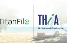 TitanFile Attending Annual THiA Conference 2018 in Cancun