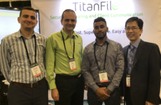 TitanFile Announces New Compliance and Large File Send Features