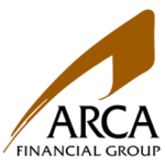 Arca Financial Group Logo